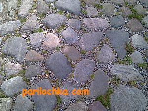Декоративный камень для ландшафтного дизайна в Перми