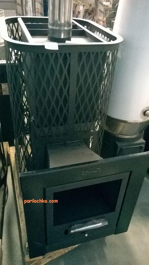 Газовые печи для бань учимся правильно выбирать правила самостоятельного монтажа
