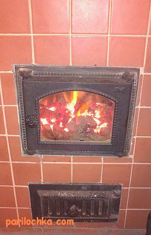 Оптимальный тип нагрева печи для бани и сауны