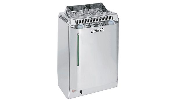 Электрокаменка с парогенератором для сауны: электрические печи для бани с парообразователем