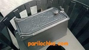 Хромистый чугун, отливки, бруски, ядра из хромистого чугуна ЧХ-20 для банных печей. Купить чугунные изделия для бани. Цена выгодная!