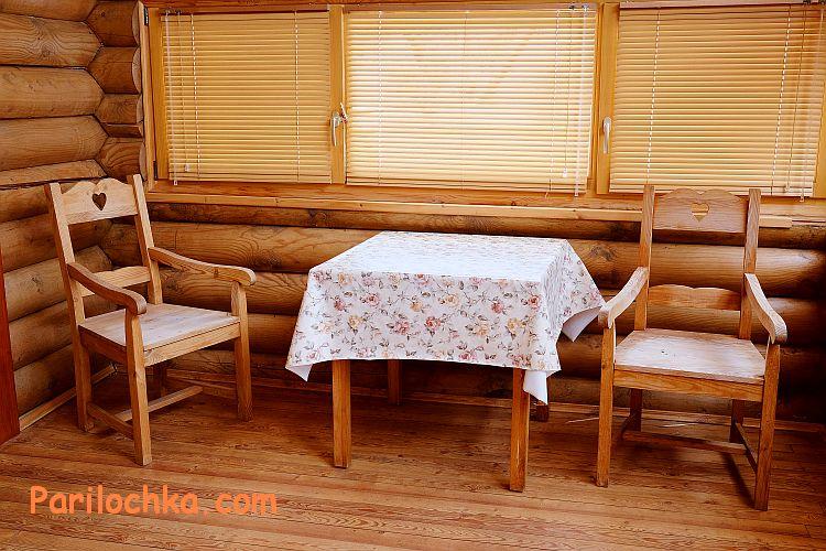 stol-stul`ia-predbannik