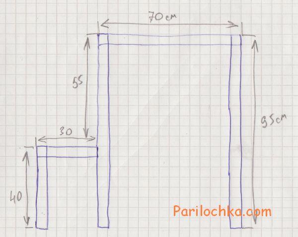Размеры полков в парилке потолков окон и дверей а также оптимальная площадь помещений парной и моечной