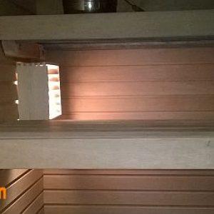 Светильники (освещение) для бань и саун, светодиодные светильники для парной
