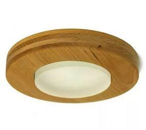 Оптоволоконный светильник для бани