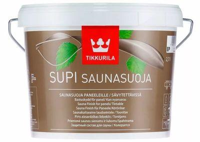 Супи Саунасуойя