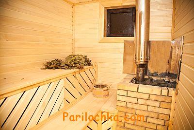 Размеры полок в бане - Всё о бане