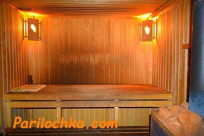 Высота потолка в бане: какая должна быть, есть ли стандарт, какая оптимальная для бани из бруса, из блоков, в парилке русской бани и сауны